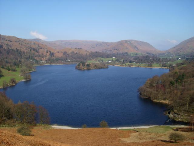 25 Stunning Places To Visit In The Lake District - Grasmere