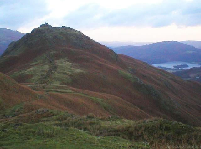 25 Stunning Places To Visit In The Lake District - Helm Crag