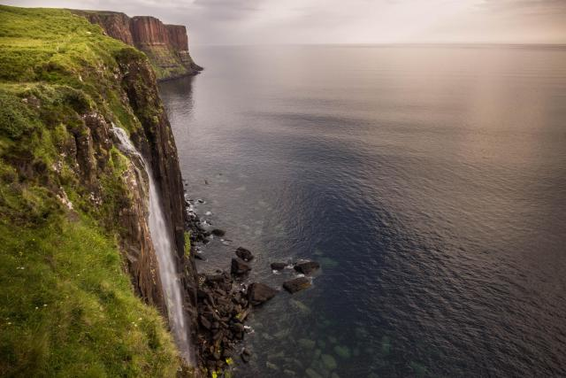 10 Day UK Trip Itinerary - 5 Beautiful Itineraries For Your Visit - Isle of Skye