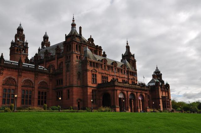10 Day UK Trip Itinerary - 5 Beautiful Itineraries For Your Visit - Glasgow Kelvingrove