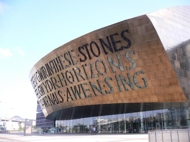 10 Day UK Trip Itinerary - 5 Beautiful Itineraries For Your Visit - Cardiff