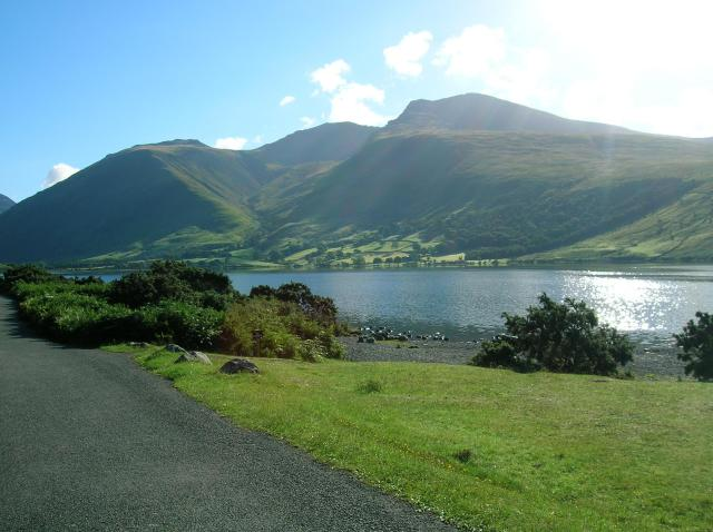 25 Stunning Places To Visit In The Lake District - Scafell Pike