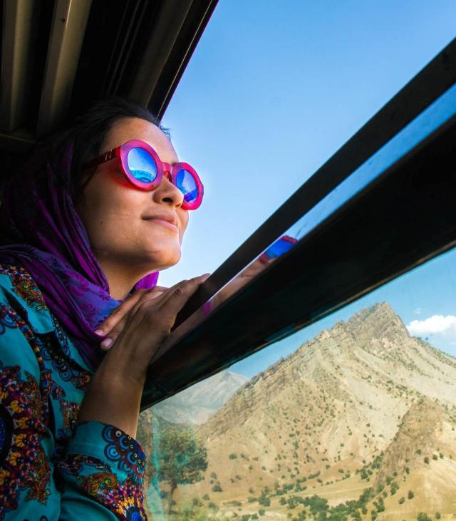 Great Rail Journeys Of The World Waiting To Be Discovered - Iran
