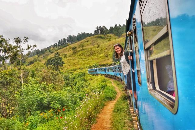 Great Train Journeys Of The World Waiting To Be Discovered - Kandy to Ella - Sri Lanka
