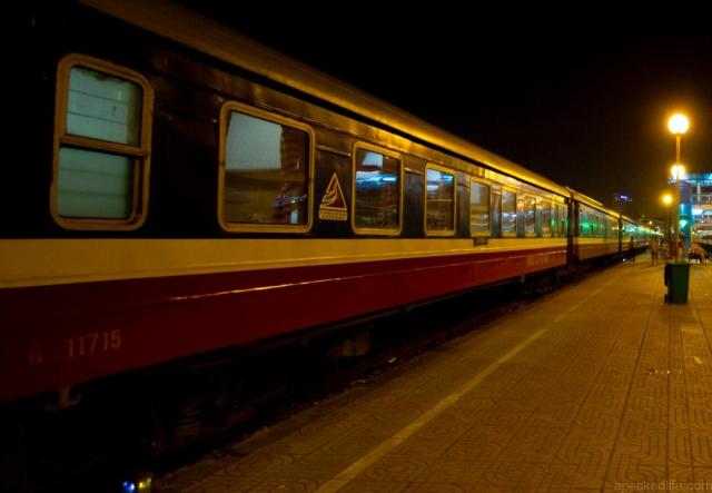 Great Rail Journeys Of The World Waiting To Be Discovered - Vietnam - Travel To Work