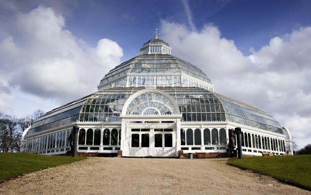 15 Fabulous Things To Do In Liverpool - Sefton Park Palm House