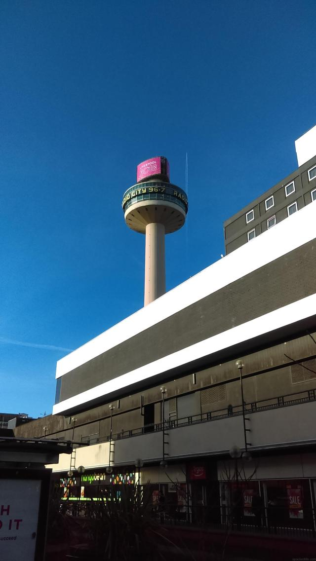 15 Fabulous Things To Do In Liverpool - Radio City