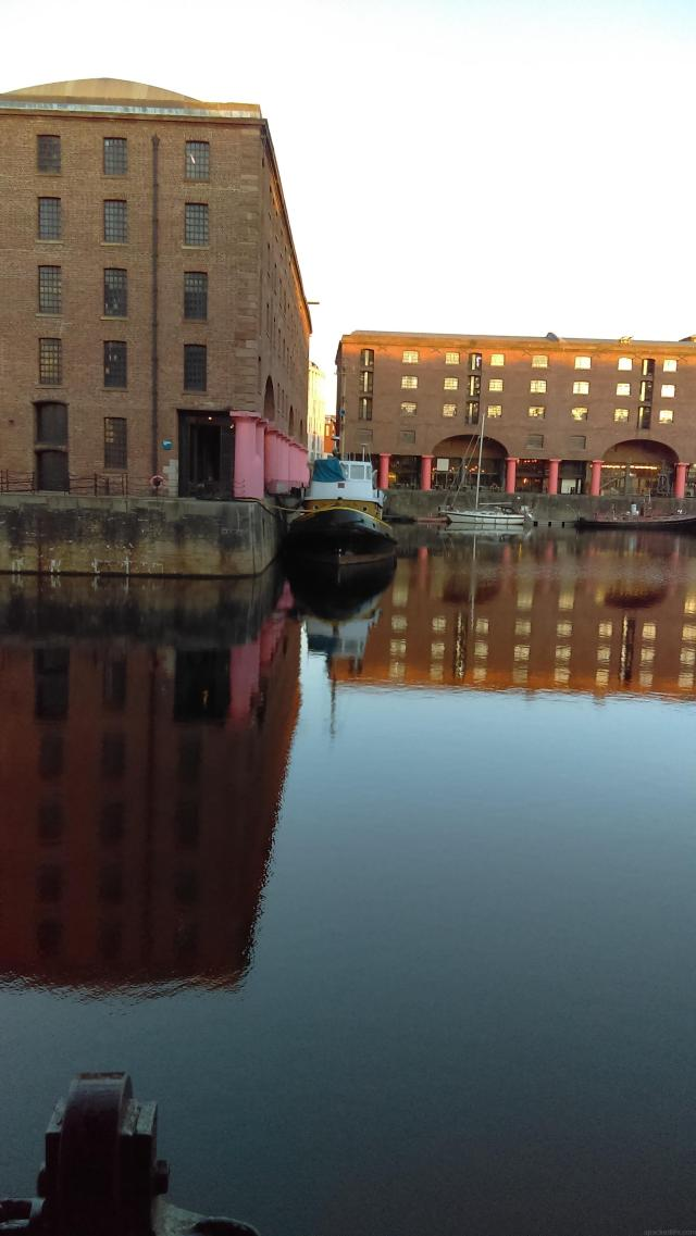 15 Fabulous Things To Do In Liverpool - Royal Albert Dock