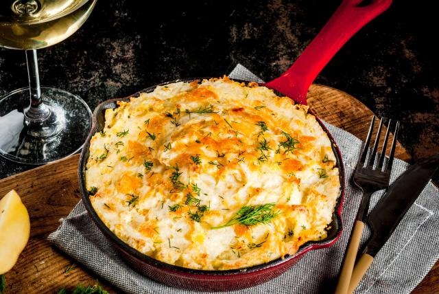 Great Eats of Britain: 61 Traditional British Foods To Try On Your Travels - Shepherd's Pie