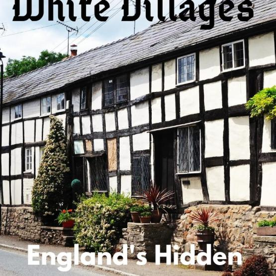 Discovering Herefordshire's Hidden Black And White Villages