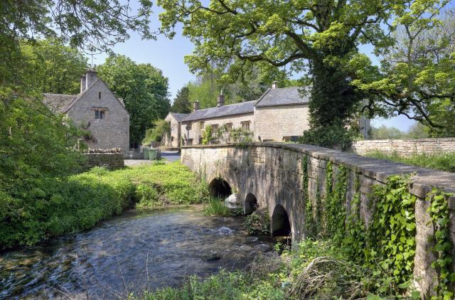 Visiting The 21 Prettiest Towns And Villages In The Cotswolds - Upper Swell, near Stow on the Wold