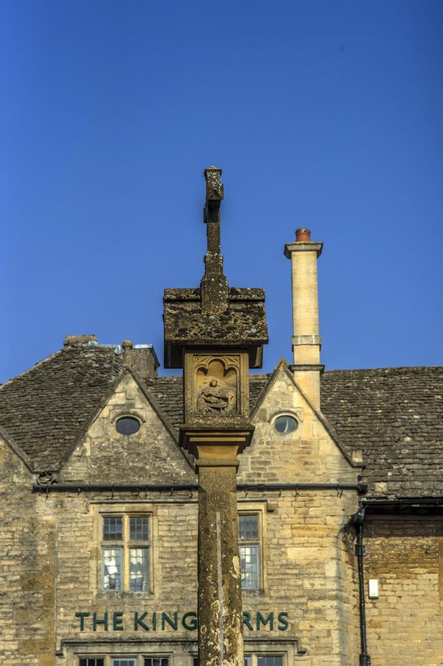 Visiting The 21 Prettiest Towns And Villages In The Cotswolds - Stow-on-the-Wold