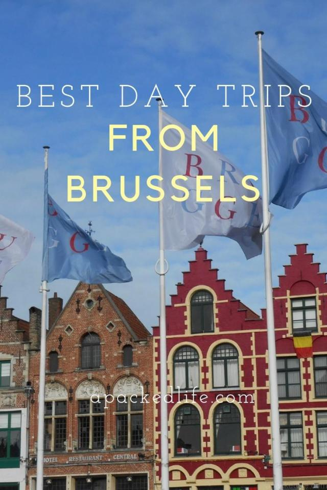 Best Day Trips From Brussels