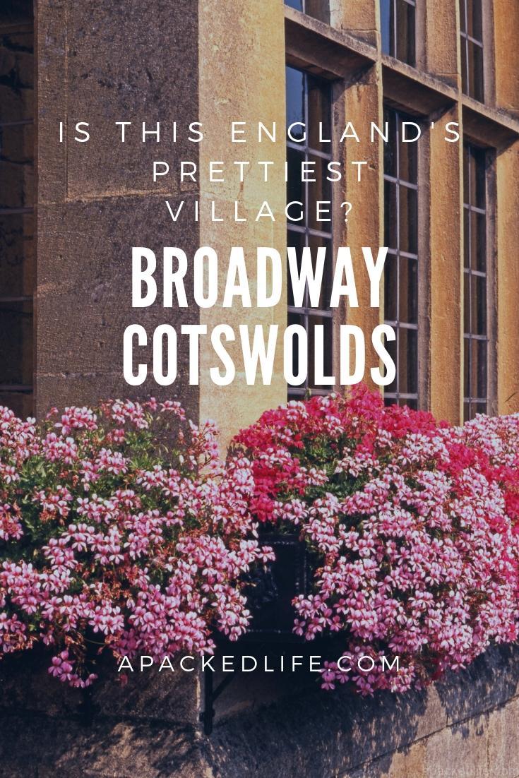 Broadway, Cotswolds - England's Prettiest Village?