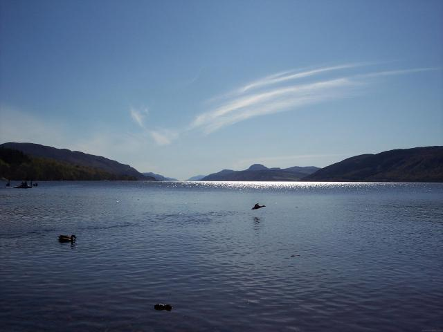 Scottish Highlands Itinerary - Loch Ness