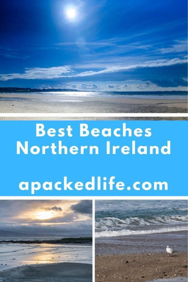 Best Beaches Northern Ireland