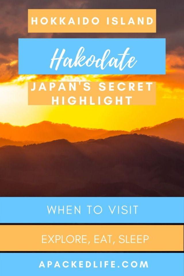 Hakodate, Hokkaido, Japan (2)
