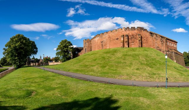 Best Things To Do In Chester - Chester Castle, England