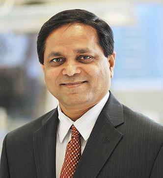 Anilkumar K Reddy, Ph.D. Assistant Professor, Baylor College of Medicine