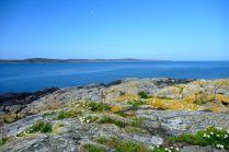Green Island to Coigach
