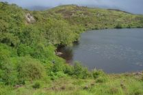 Leaving Loch One