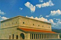 Patara assembly hall