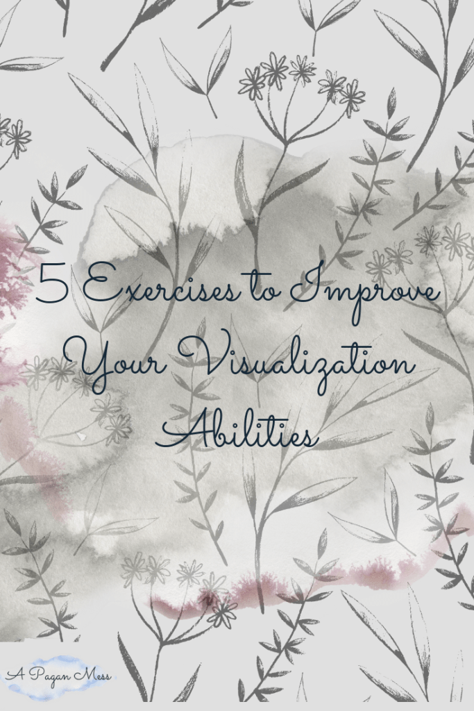 exercises to improve your visualization abilities
