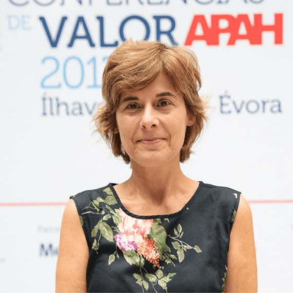 Margarida França
