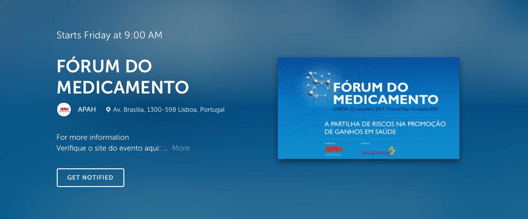 Forum do Medicamento