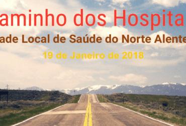 11 Caminho dos Hospitais