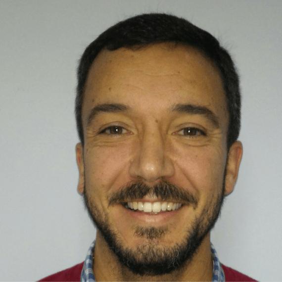 Pedro Rodolfo