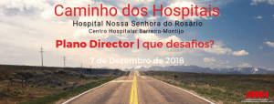 Caminho dos Hospitais pelo Barreiro