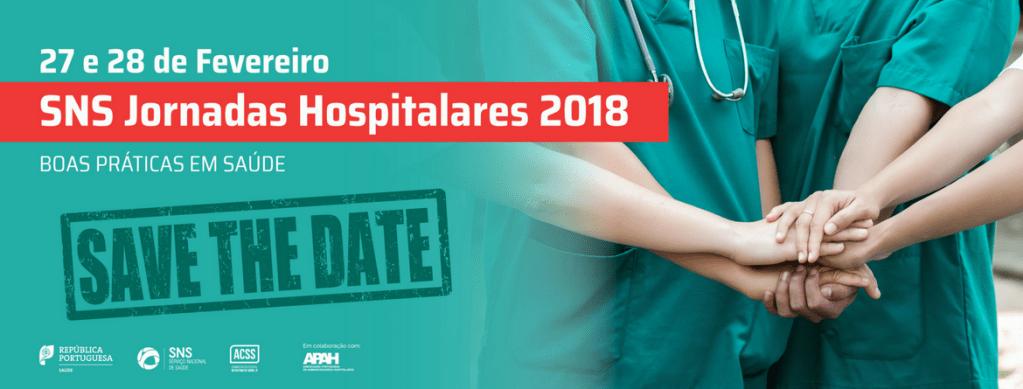 SNS Jornadas Hospitalares 2018