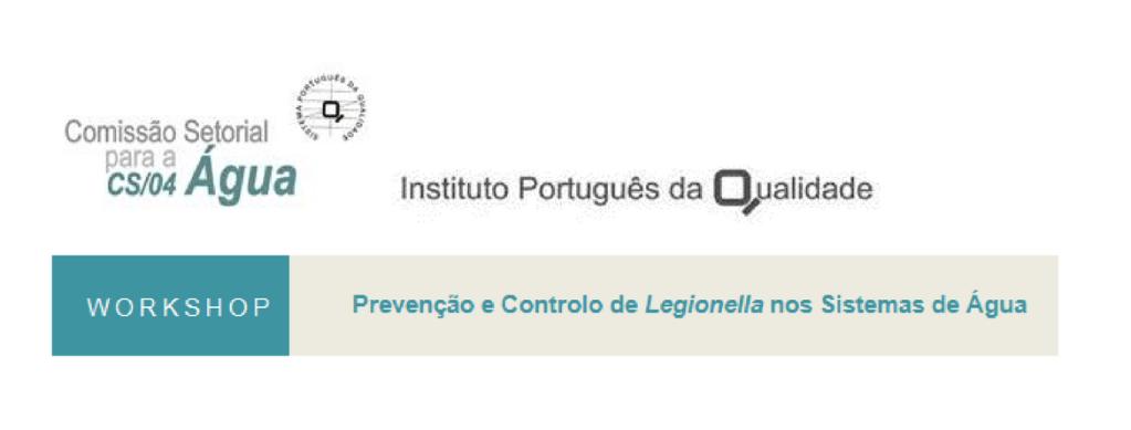 IPQ Legionella