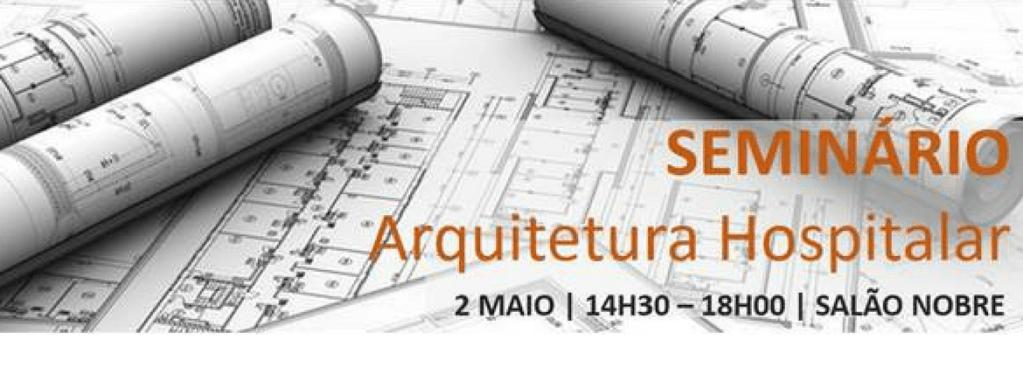 seminário arquitetura hospitalar