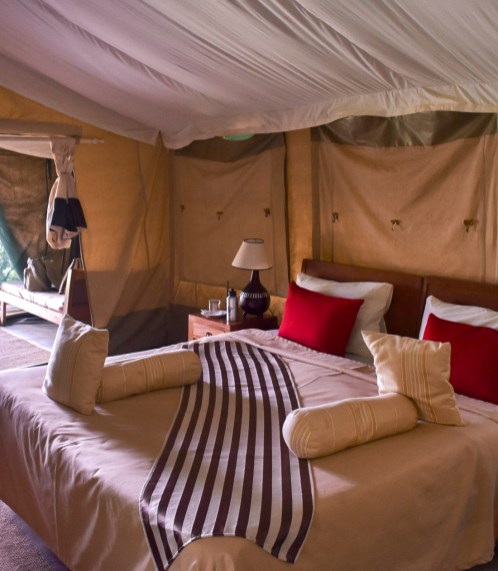 Dreamiest Glamping Destinations Around the World | Bloggers Share the Best Glamping Destinations in the World | A Pair of Passports