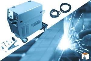 Soldagem MIG/MAG: principais equipamentos utilizados no processo!