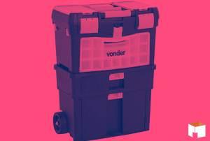 Conheça a caixa de ferramentas que vai facilitar o seu trabalho!