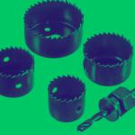 Serra copo: aprenda como realizar furações utilizando-a!