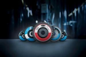 Conheça as 3 linhas de desempenho dos discos da Tyrolit!
