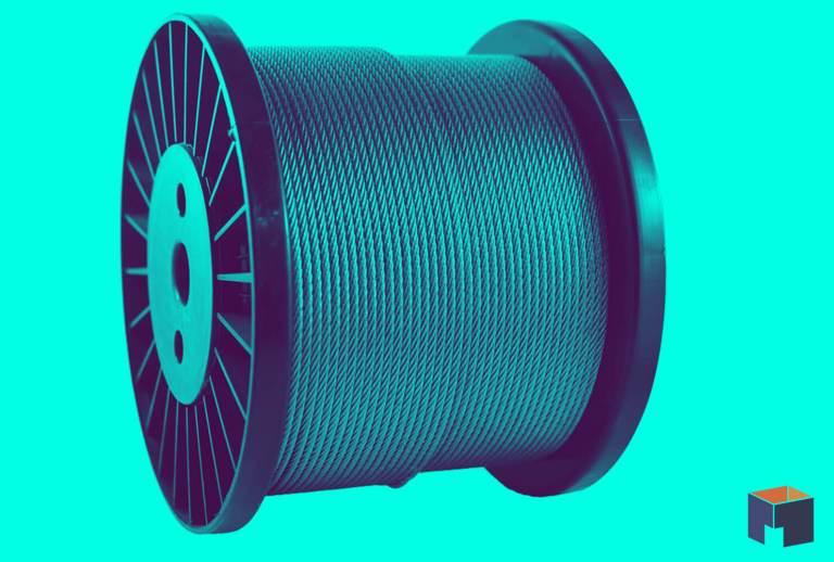 Tudo o que você precisa saber sobre os tipos de cabos de aço!