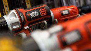 Black+Decker: conheça as ferramentas desenvolvidas pela marca!