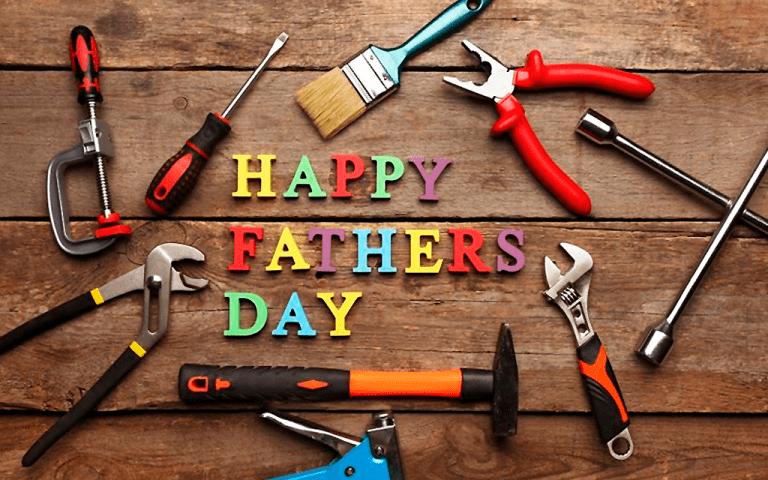 O que dar de presente no Dia dos Pais? 3 dicas para te ajudar!