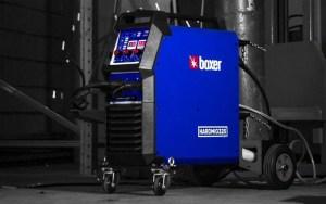 Conheça 5 máquinas de solda da Boxer para melhorar sua soldagem!