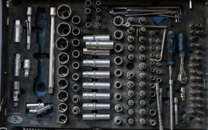 Três dicas de como conservar qualquer ferramenta!