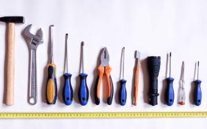 marcas de ferramentas manuais