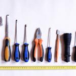 Descubra quais são as 8 melhores marcas de ferramentas manuais!