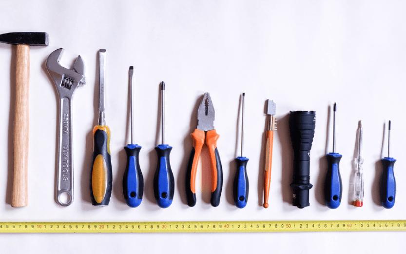 As ferramentas manuais são ótimas aliadas e por isso, você deve investir nas marcas certas!