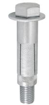 Modelo de chumbador | acessório de fixação