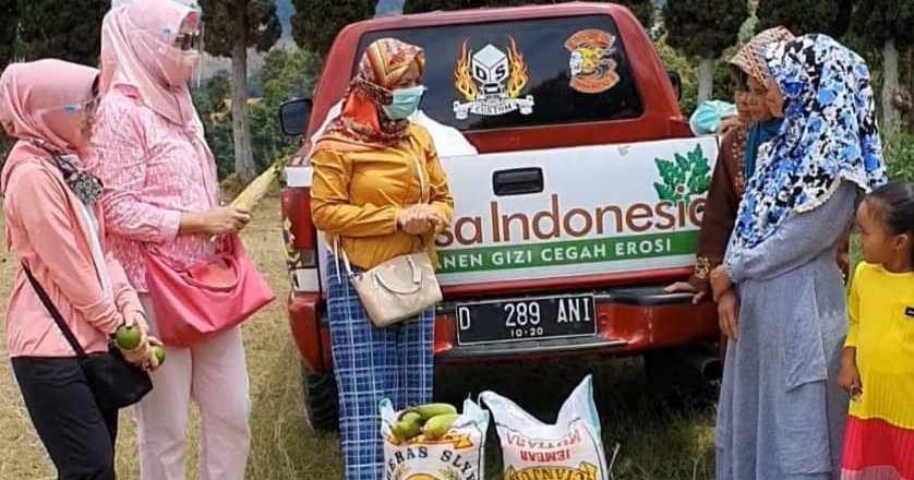 Membawa Empati ke Pelosok Desa